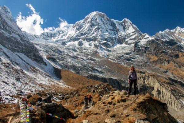 Annapurna Panaroma Trek
