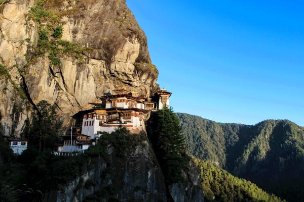 Nepal, Bhutan & Tibet Tour