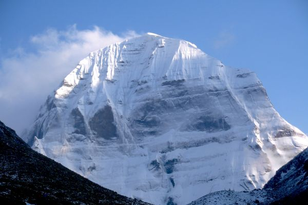 Mt. Kailash Tour from Kerong