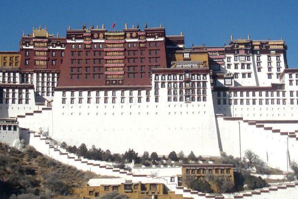 Kathmandu- Lhasa Overland Tour