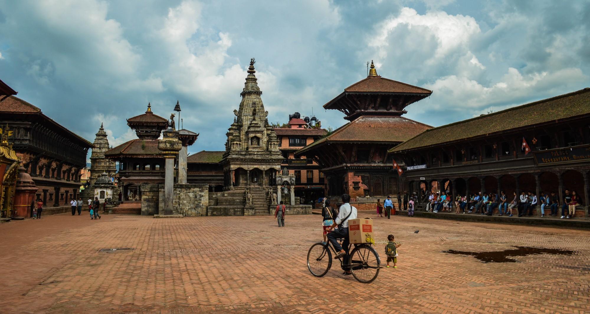 Top 10 Must visit Monuments in Kathmandu
