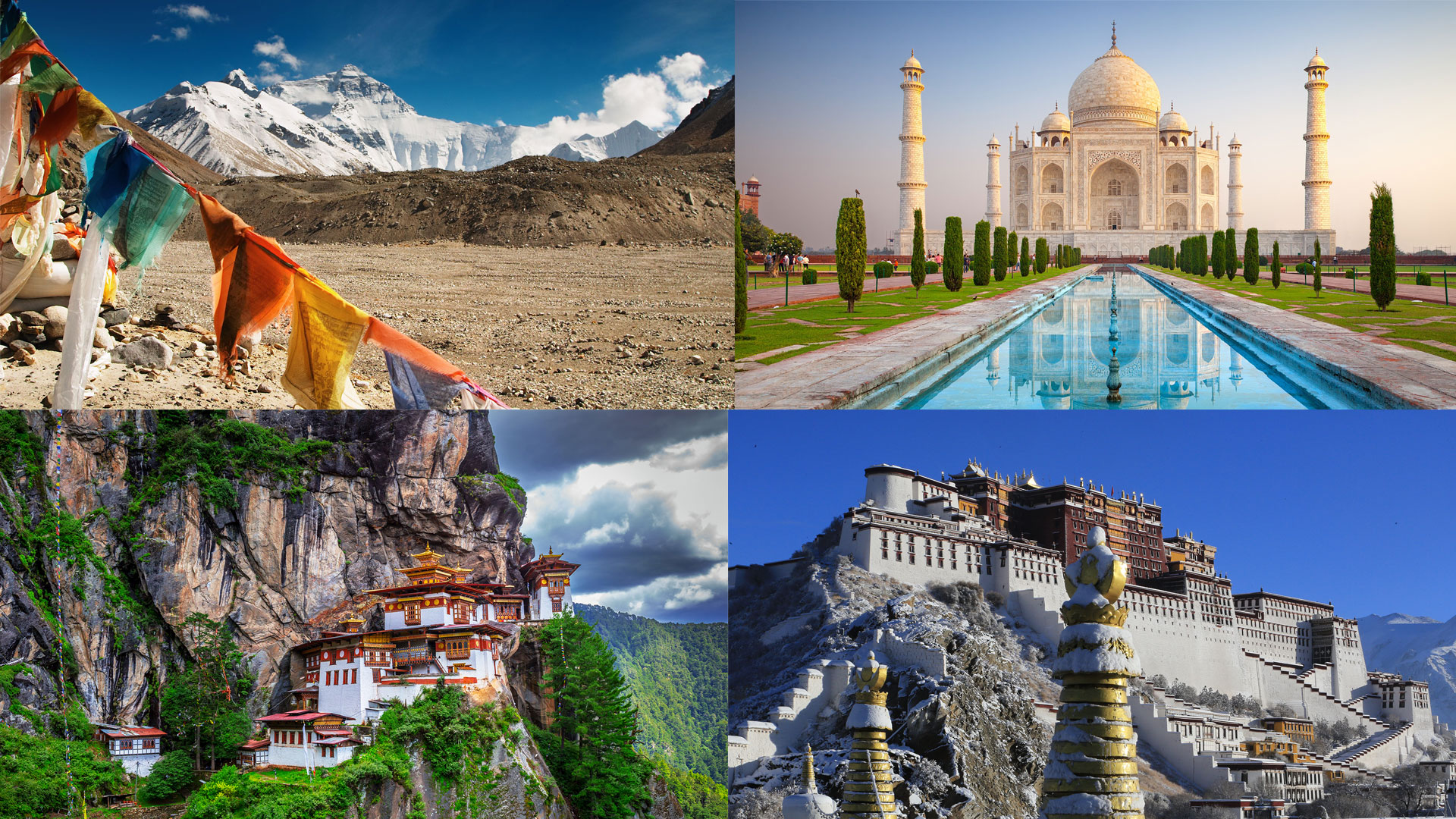 Nepal Travels & Expedition Destination Multi Country