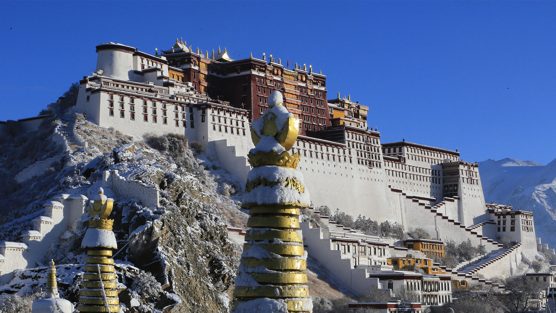 Nepal Travels & Expedition Destination Tibet
